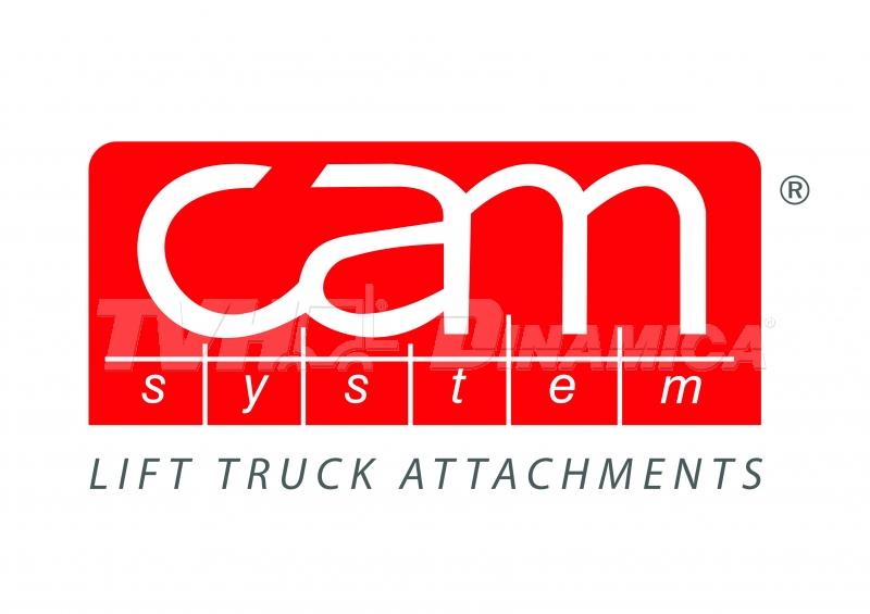 TVH-Dinamica inicia venda de garfos CAM para empilhadeiras