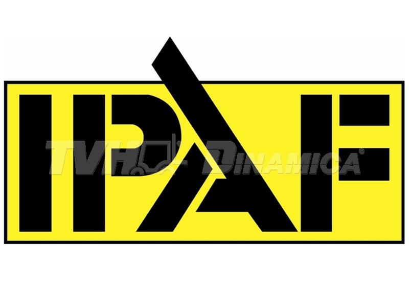 Grupo TVH se associa à IPAF e é um dos patrocinadores do evento da entidade que acontece em fevereiro